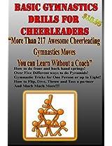 Basic Gymnastic Drills For Cheerleaders