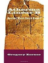 Atherma Linear B: Ancient Greek Board Games