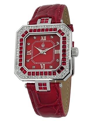 Burgmeister Damen-Armbanduhr XS Sevilla Analog Quarz Leder BM171-144