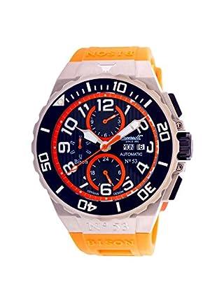 Ingersoll Reloj Automático IN4513OR Marino