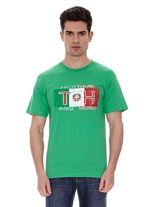 TH Camiseta Italian Jerrod (Verde)