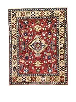 Eden Teppich Uzebekistan mehrfarbig 153 x 198 cm