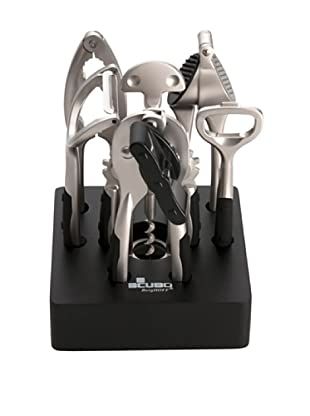 BergHOFF Cubo 7-Piece Kitchen/Bar Utensil Set
