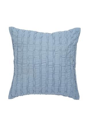 Darzzi Knot Pillow (Blue Grey)