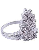 BJ JEWELS R88 92.5% Sterling Silver Ring For Women
