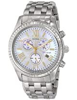 Citizen Eco-Drive Aml Chronograph Ladies Watch Fb1360-54D