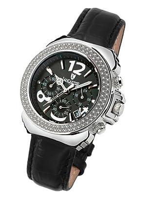 Lancaster 0422LNRNR - Reloj de Señora cuarzo piel Negro