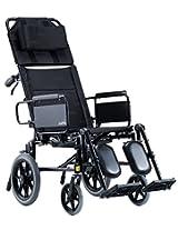 Karma Recline Wheelchair KM-5000