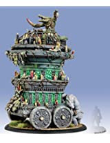 Privateer Press - Hordes - Minion: Sacral Vault Battle Engine Model Kit