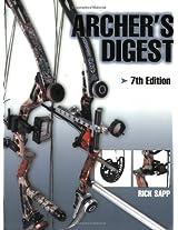 """Archer's Digest"""