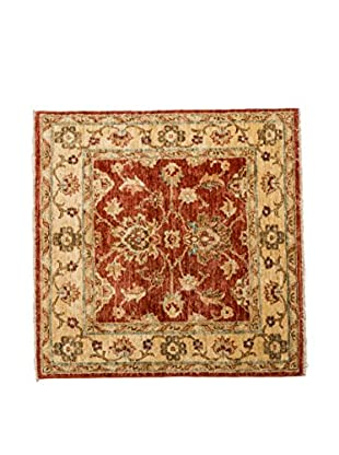 RugSense Teppich Zigler Extra mehrfarbig 108 x 106 cm