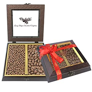 Amazing Treat of Milk Nutties and Milk Butterscotch - Chocholik Belgium Gifts