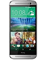 HTC One M8 Eye Smartphone - Silver