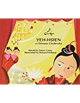Yeh-Hsien a Chinese Cinderella in Urdu and English (Folk Tales)