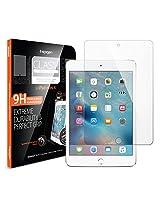"""Spigen Oleophobic Coated Tempered Glass """"Glas.tR SLIM"""" for iPad Mini 4 SGP11801"""
