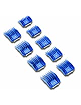 Andis Pet Small Animal Clipper Combs, 9 Piece Set  (12860)