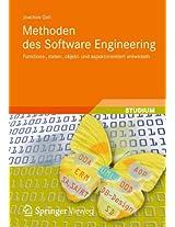 Methoden des Software Engineering: Funktions-, daten-, objekt- und aspektorientiert entwickeln