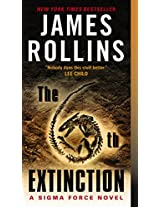 The 6th Extinction (Sigma Force Novels)