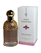 AQUA ALLEGORIA FLORA NYMPHEA by Guerlain EDT SPRAY 2.5 OZ