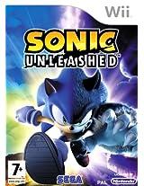 Sonic Unleashed (Nintendo Wii) (NTSC)