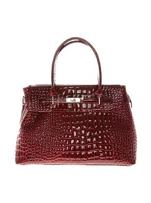 Elysa Shopper (Rot)