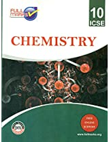 Full Marks ICSE Chemistry