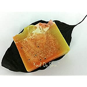 Kind On Skin Fruit Kick Soap