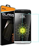 G5 Screen Protector, E LV LG G5 ANTI-SHATTER Tempered Glass Screen Protector Scratch Free Ultra Clear HD Screen Guard for LG G5 Only