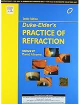 Duke-Elder's Practice of Refraction