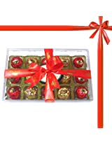 15pc Magical Collection of Truffles - Chocholik Luxury Chocolates