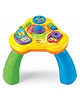 Fisher Price Lights and Sounds Activity Table