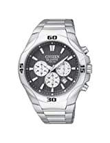 Citizen Analog Grey Dial Men's Watch - AN8020-51H