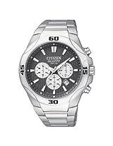 Citizen Analog Grey Dial Men's Watch - AN8020-51H
