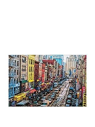 Artopweb Panel Decorativo Feldmann Is It Hongkong