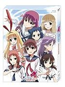 咲-saki- BD-BOX (通常版) [Blu-ray]