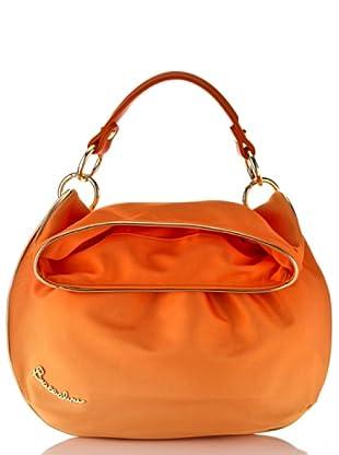 Braccialini Borsa Bouganville (arancio)