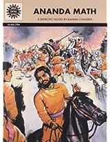 Ananda Math (Amar Chitra Katha)