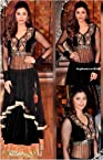 Bollywood Replica Anarkali of Daisy Shah 1012