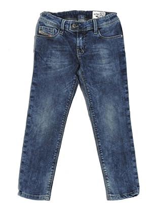 Diesel Kid Jeans Nevy (Blau)