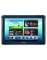Samsung Galaxy Note 10.1 (16GB, Deep Grey) 2012 Model