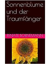 Sonnenblume und der Traumfänger (German Edition)