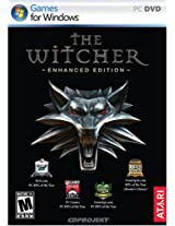 The Witcher - Enhanced Edition (PC)