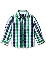 Nauti Nati Baby Boy's Shirt