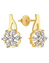 Alika Diamond Earring ADE01216 from Asmi