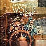 Around The World in Eighty Days Hardcover