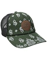 O'Neill Junior's Wild Day Trucker Hat