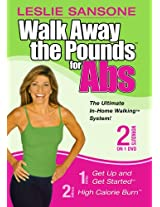 Leslie Sansone - Walk Away the Pounds for Abs (Get Up and Get Started / High Calorie Burn)