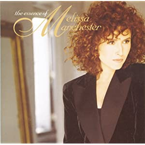 Essence Of Melissa Manchester