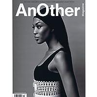AnOther Magazine Autumn - Winter Ter 16 2016 小さい表紙画像