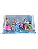 Disney Cinderella Cinderella Deluxe Playset